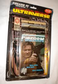 Firearm movie