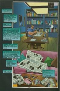 Firearm V1 #1 - Page 9