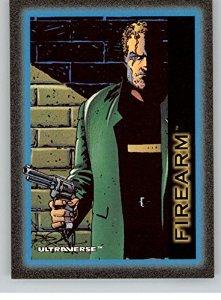 Firearm card 13