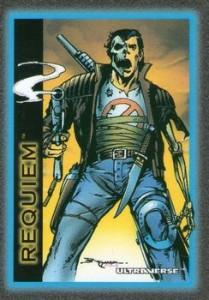 Firearm card 14